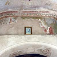 Церковь Тихвинской иконы Божией Матери.