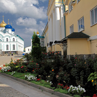 Рождество - Богородицкий мужской монастырь