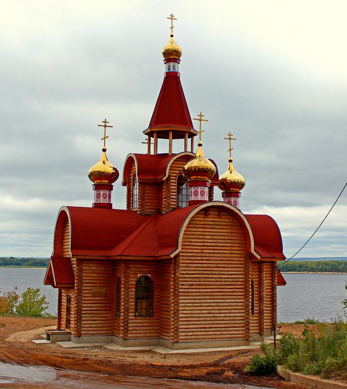 поездка сайт церкви святителя митрофана воронежского территории