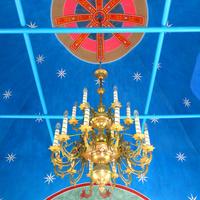 Часовня Рождества Пресвятой Богородицы.