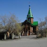 Ивано-Матренинская церковь
