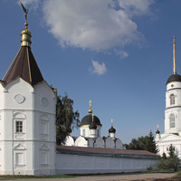 Задонский Свято-Тихоновский Преображенский женский монастырь