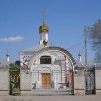 Параскевы Пятницы храм.