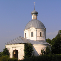 Рождества Христова церковь.