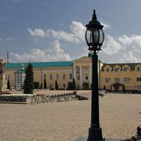 Задонский Рождество - Богородицкий мужской монастырь