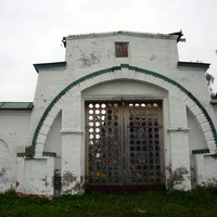 Горицкий Воскресенский женский монастырь