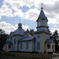 Покровский храм