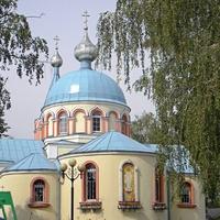 Иакова Апостола храм