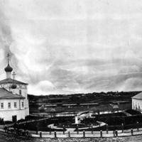 Церковь Святого Великомученика Феодора Стратилата