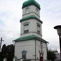 Свято-Троицкий Собор (колокольня)