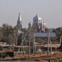 Сретенская церковь