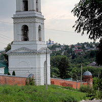 Елецкий Знаменский женский монастырь