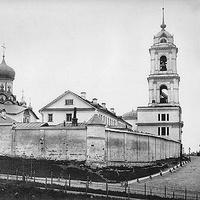 Богородице-Рождественский ставропигиальный женский монастырь