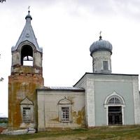 Церковь Митрофания Воронежского в селе Панино