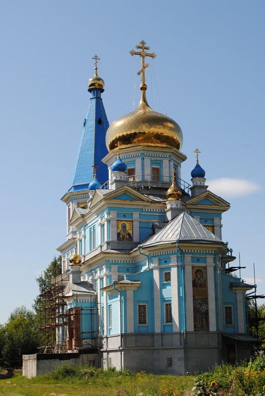 боровое новосибирский район знакомства