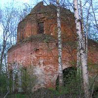 Церковь Николая Чудотворца. Поймашь.