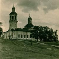 Храм с.Гостево