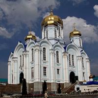 Свято - Владимирский собор.