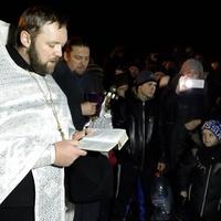 Свято-Никольский храм. Нижнеудинск