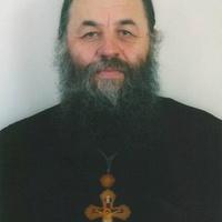 Протоирей Василій Довганич