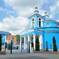 Собор Рождества Богородицы в Хмельницком
