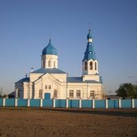 Свято-Вознесенский монастырь в селе Кочергино