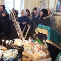 Свято-Никольский храм город Нижнеудинск