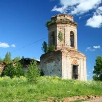 Медяны, церковь