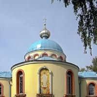 Яковоапостольская церковь