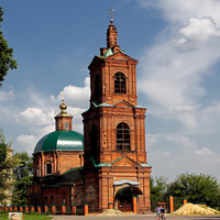 Старо-Казанский собор