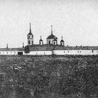 Нило-Сорская пустынь в начале XX века