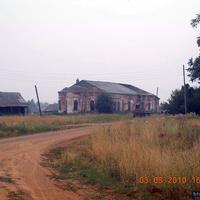 Флоро-Лаврская церковь