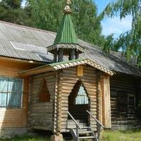 Николая Чудотворца храм
