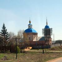 Богородицерождественская церковь