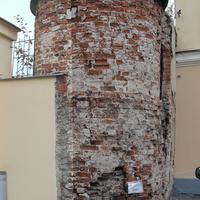 Юго-восточная башня Москва,Большой Кисельный переулок Около дома 5С1