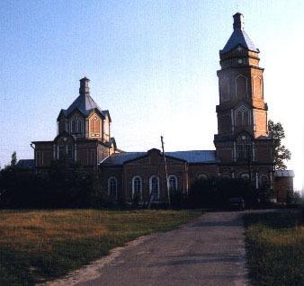 этом фото старой церкви в мурмино ухватки обязательно