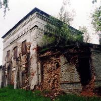 Иоаннопредтеченская церковь.