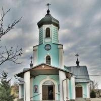 Александра Невского храм
