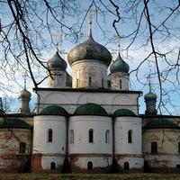 Фёдора Стратилата собор