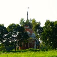 Трех Святителей церковь.