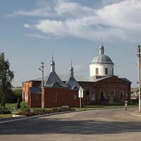 Церковь Казанской иконы Божией Матери4
