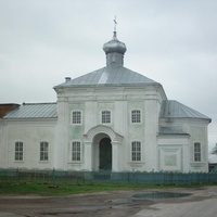 Церковь Иоана Предтечи в Махновке