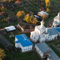 Ростовский Богородице-Рождественский женский монастырь.