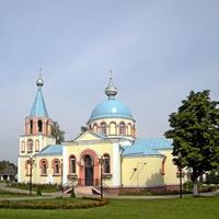 Яковоапостольский храм