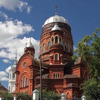 Свято - Троицкий собор.