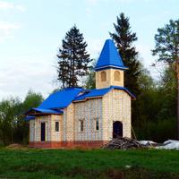 Успения Пресвятой Богородицы церковь.