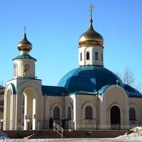 Ксениевская церковь