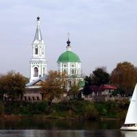 Великомученицы Екатерины церковь