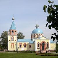 Иаковлевская церковь