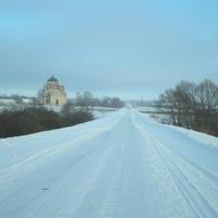 Михаило-Архангельский храм